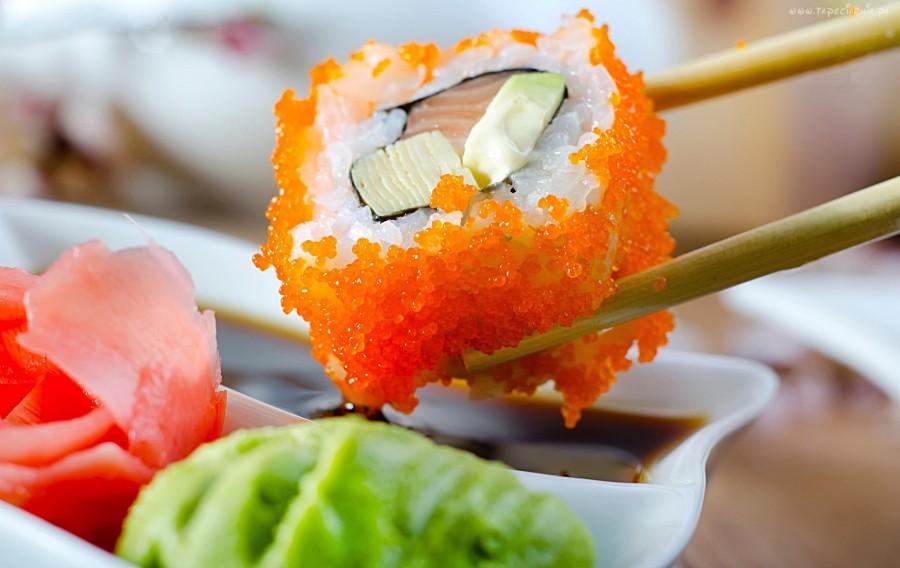 Sushi & Savoir vivre