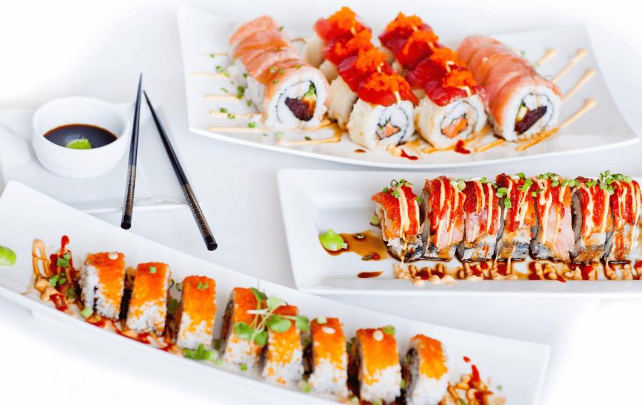 Asian Food…η πεμπτουσια της γευσης